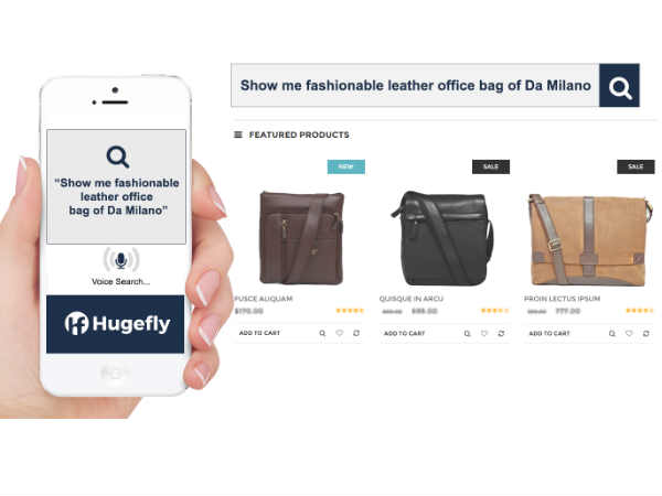 Hugefly Technology launches NLP based Software for the E-commerce