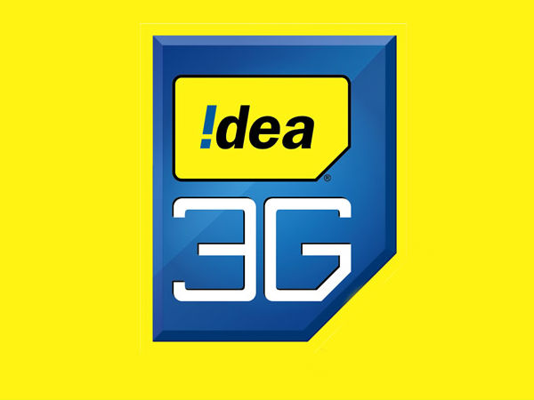 Idea Cellular launches 3G network in Delhi NCR