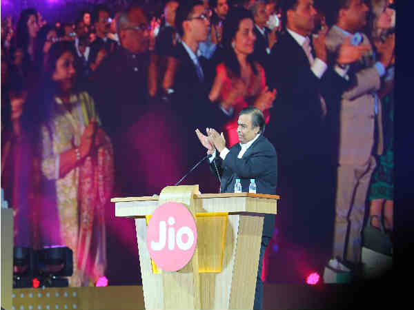 Reliance dials Telecom with launch of Jio 4G services for employees