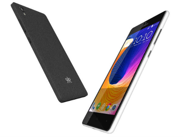 Kult launches flagship phone for Rs.7,999 on Snapdeal