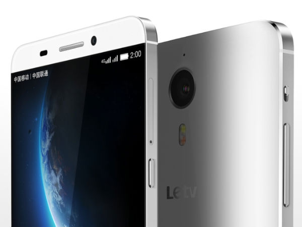 LeTV Max Pro with Snapdragon 820, 4GB RAM spotted in Antutu Benchmark