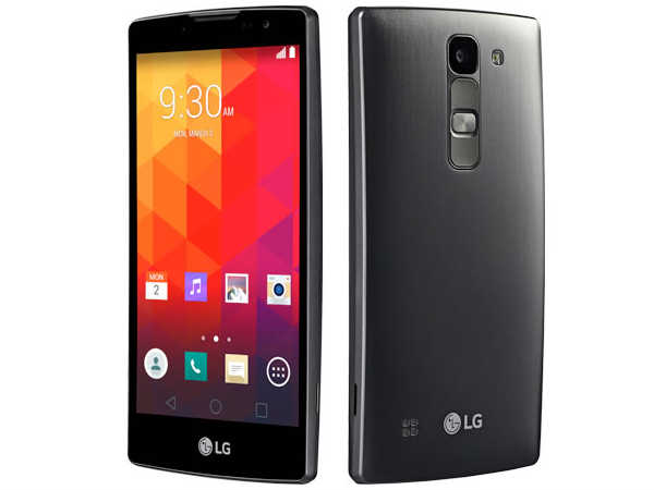 LG Spirit 4G with VoLTE,4.7-inch display available via Reliance Retail