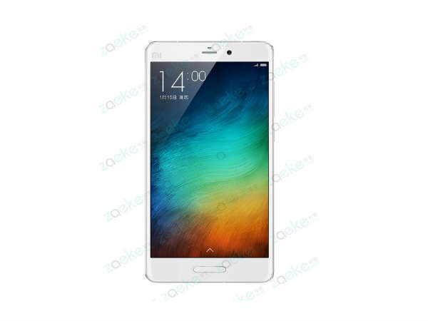 Xiaomi Mi 5 makes an appearance in a leaked render and video