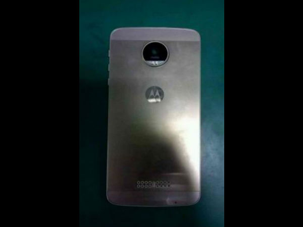 Moto X 2016 Edition Image Leaked: 5 Important Rumoured Features!