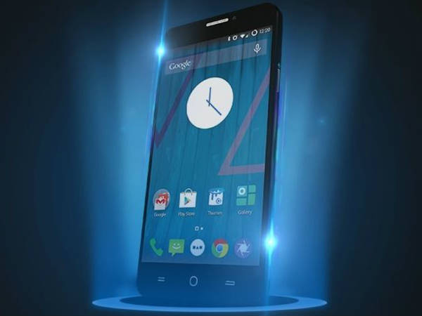Micromax YU Yureka top searched phone on Google India