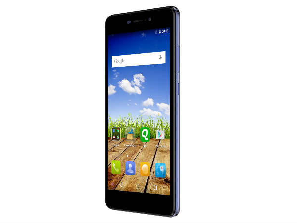 Micromax launches two new Smartphones  in Canvas Mega Series