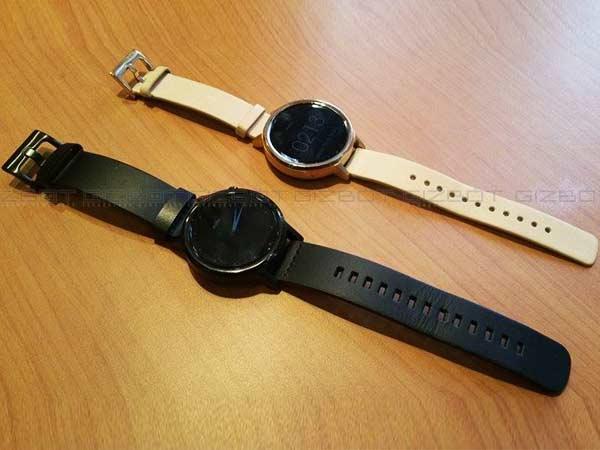 Motorola Launches Moto 360 (2nd Gen) Smartwatch in India