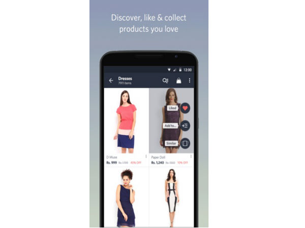 A Mobile-Lite Website will put Myntra back on track