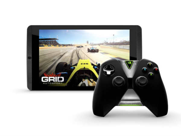 Nvidia Shield tablet K1 starts receiving Marshmallow updates