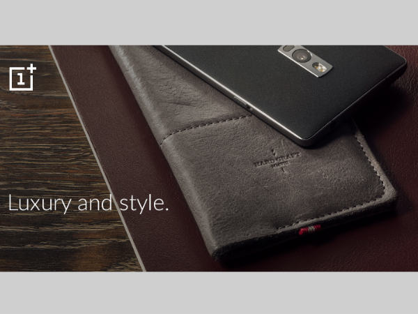 OnePlus 2 Hard Graft Wild Phone Case launched in India at Rs 7,499