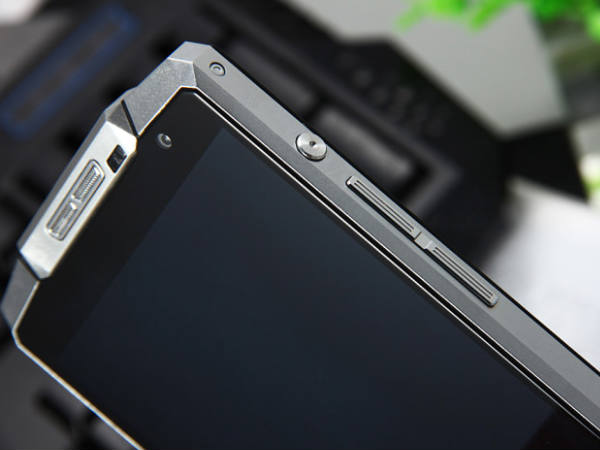 Oukitel To Soon Launch K10000 Smartphone With 10,000mAh Battery