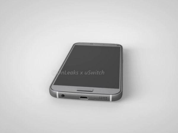 Samsung Galaxy S7 Plus renderings confirm 6