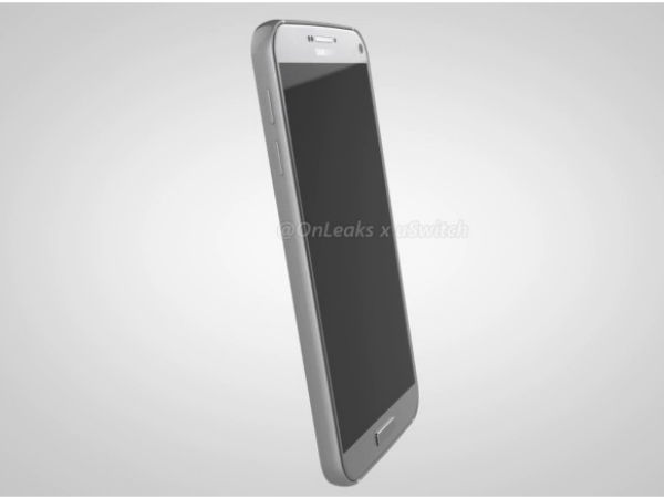 Samsung Galaxy S7 might have Pressure Sensitive Display
