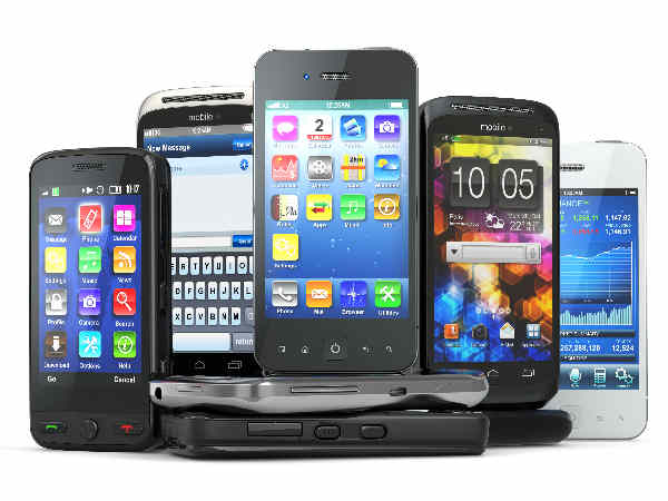 Smartphone market to see first single-digit growth year