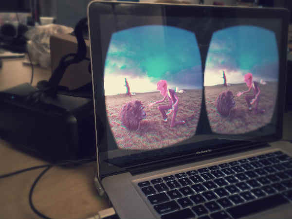 System converts stereoscopic 3D video content
