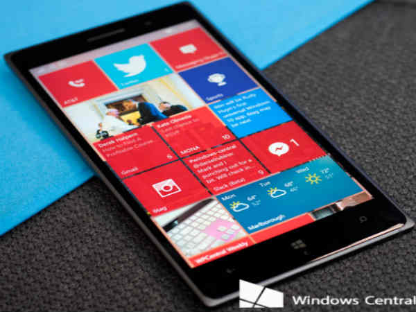 Microsoft Surface Phone tipped to launch in latter half of 2016
