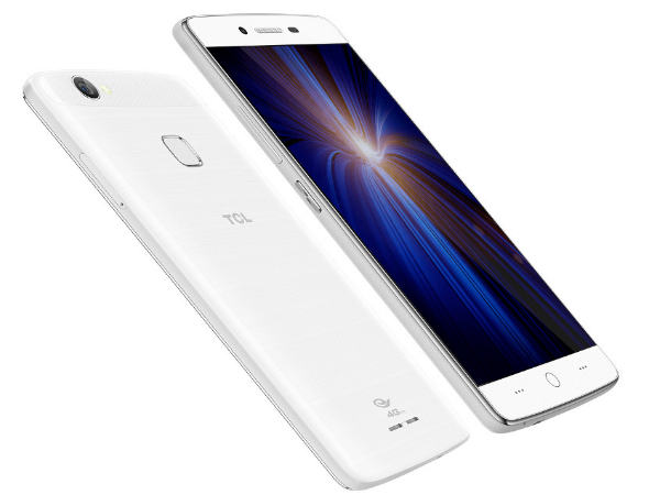 "TCL launches Play 2 and Play 2C with 5"" HD screen and Titanium body"