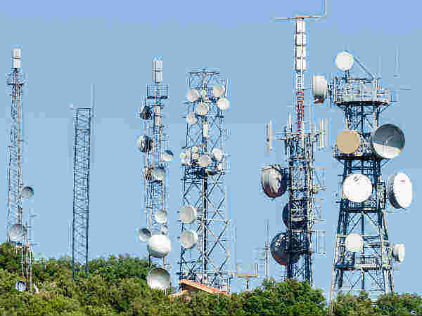 Telecom infrastructure, voice quality should improve: Minister