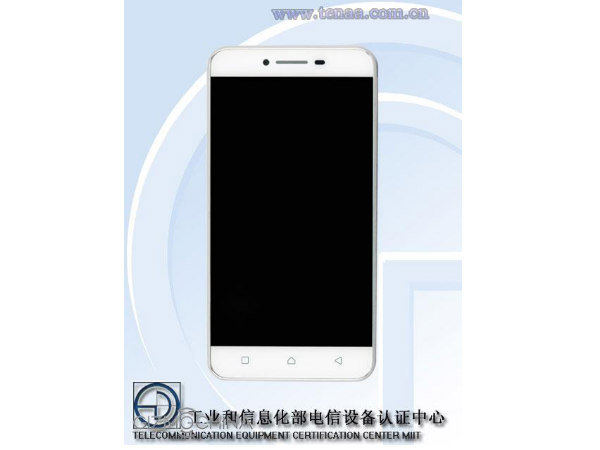 "Lenovo P1 Mini with 5"" Screen, octa-core 1.5  Processor, passes TENAA"