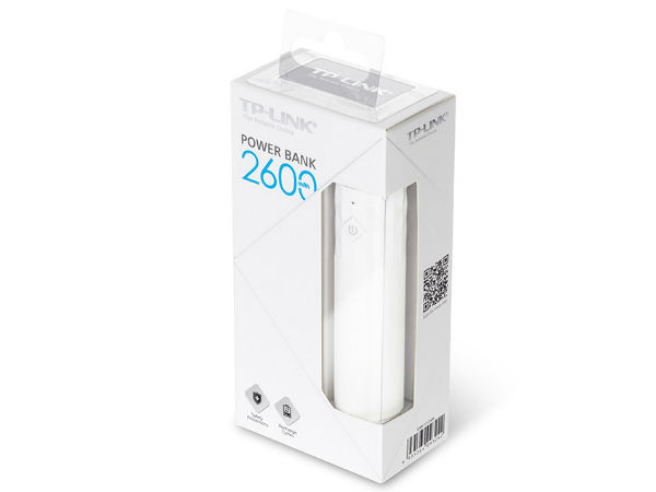 TP-LINK TL-PB2600 Powerbank with Pencil Battery like design launched