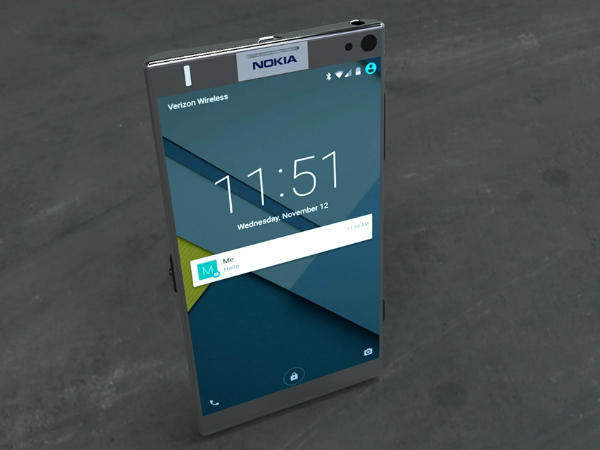 List Of Top 10 Upcoming Rumoured Big Screen Smartphones