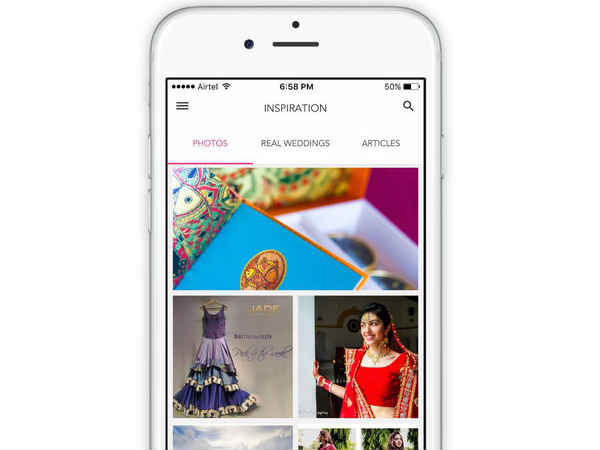 WedMeGood launches its wedding app on iOS, Android platforms