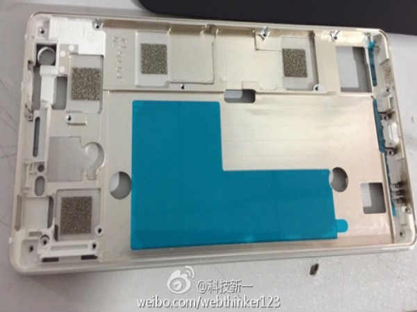 Samsung Galaxy S7 alleged images detailed in online leak
