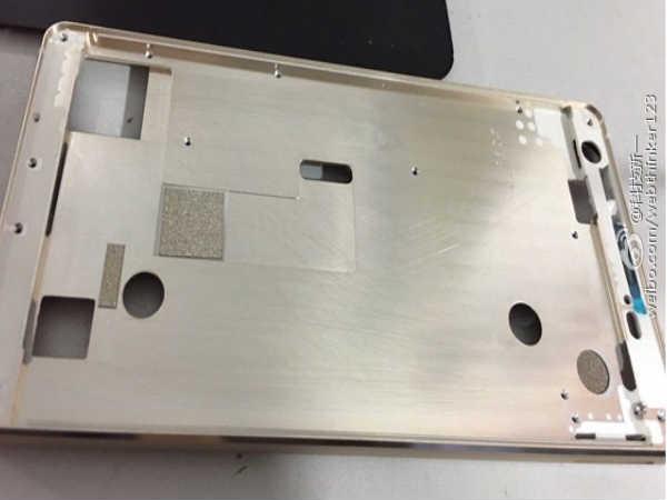 Samsung Galaxy S7 alleged images detailed in online leak