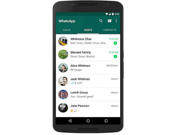 Whatsapp blocked for 48 hours in Brazil by Court order