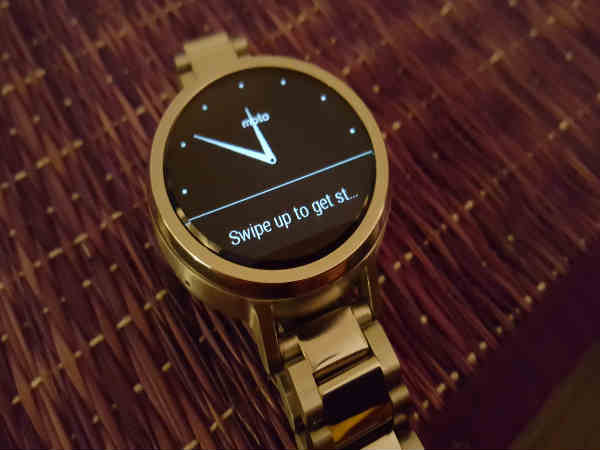 How to Set Up and Connect Your Moto 360 2 Smartwatch with your Phone!
