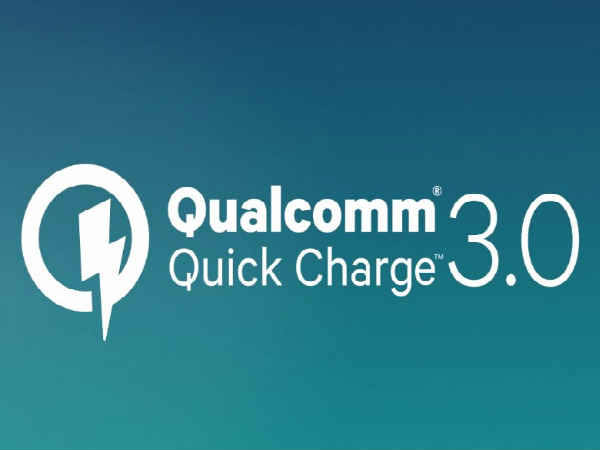 6 Android Smartphones Launched with Quick Charging Feature