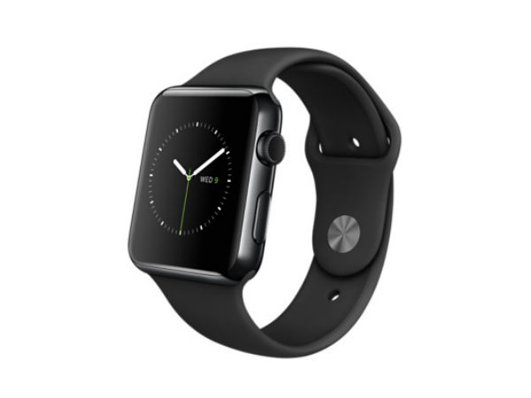 Apple's upcoming Watch to sport touch-sensitive solid-state buttons