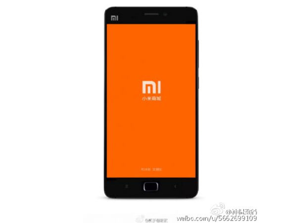 Xiaomi Mi5 to launch on January 21 in 2016 with a Physical Home Button