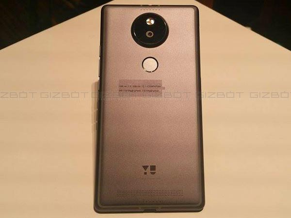 Yu Yutopia First Impressions: A powerful flagship phone priced well
