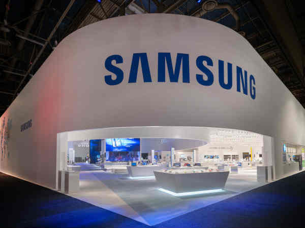 Samsung To Showcase Three Crazy Projects For The First Time At CES