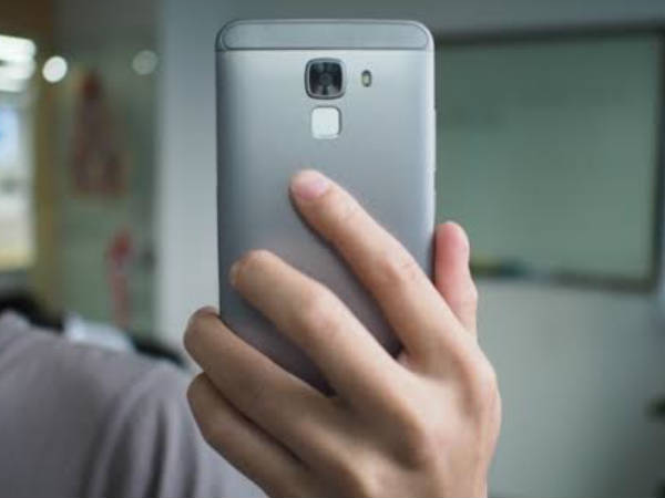 Bulboo To Launch Cheapest Fingerprint-Enable Smartphone