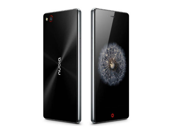 Nubia To Expand Its Smartphone Market Globally With Online Store