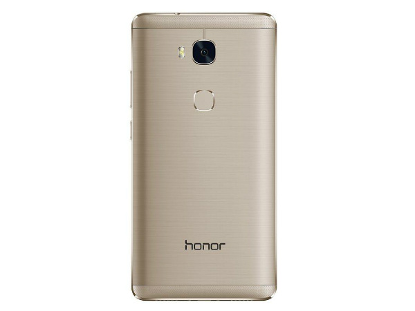 Huawei Honor 5X To Launch On January 28