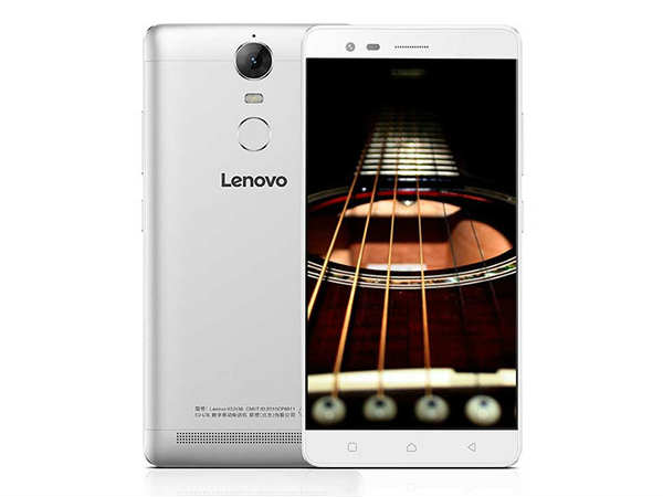 Lenovo K5 Note 4GB|64GB at Rs.11499 (Flat Rs.2000 off) - Rs.2000 off across all variants of K5 Note