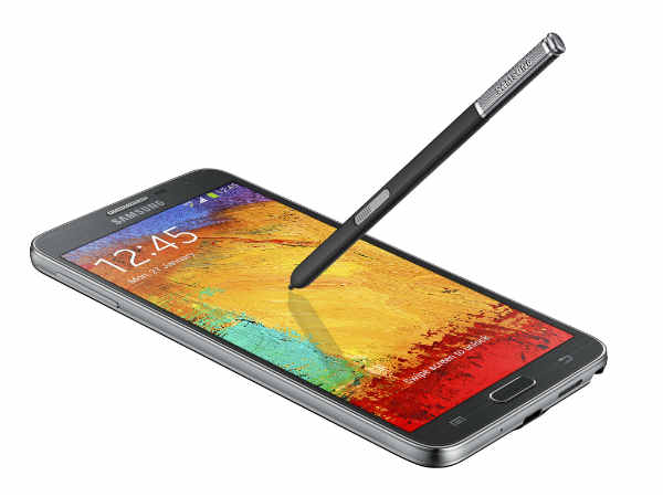 Samsung Rolls Out Android Lollipop Update For Galaxy Note 3 Neo