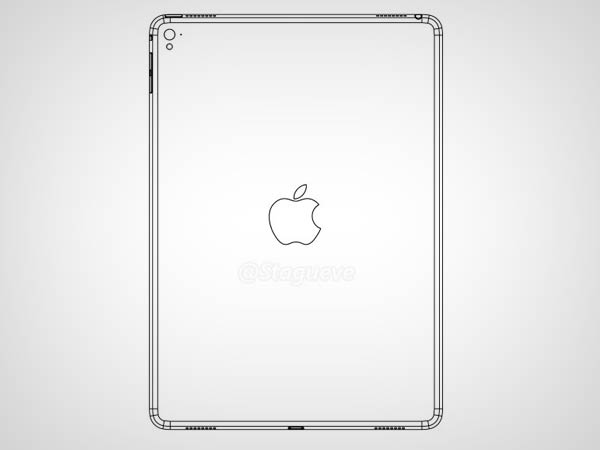 Apple iPad Air 3 To Be A Massive Upgrade! We Want These 10 Features!