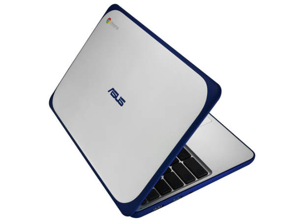 Asus outs Chromebook C202: A Rugged Notebook Designed for Kids!