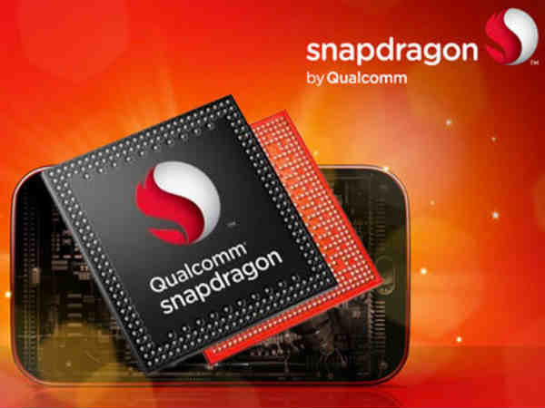 Qualcomm Snapdragon 820: