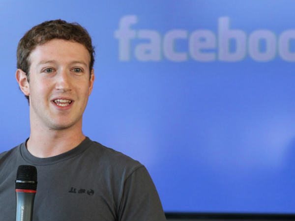 How Mobile Phones Made Mark Zuckerberg The 6th-Richest Person On Earth