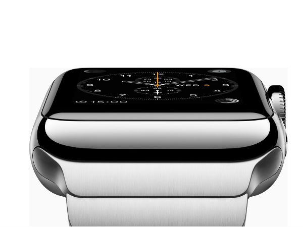 Apple Watch Beats Rolex: Scores the Top position in Luxury Watches