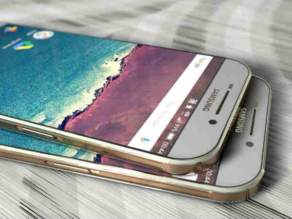 Samsung Galaxy S7, Galaxy S7 Edge Dual-SIM Variant Certified: Report