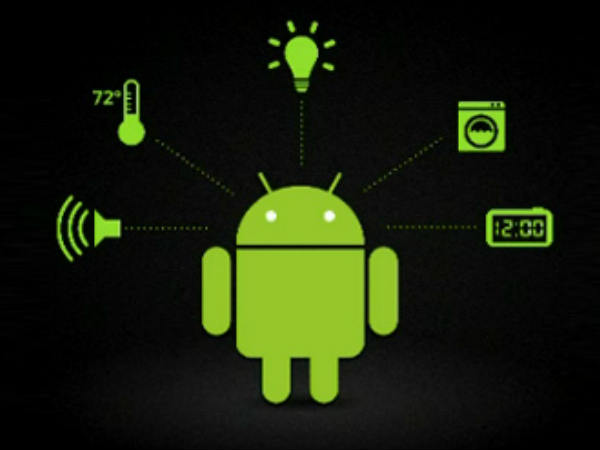 Android in mobile and IoT