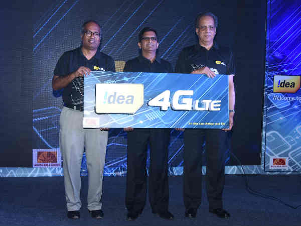 Idea Expands its 4G LTE Portfolio in Karnataka This Time!