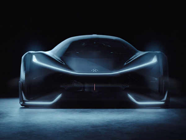 The Craziest Automotive Technologies You'll See in High-tech Cars