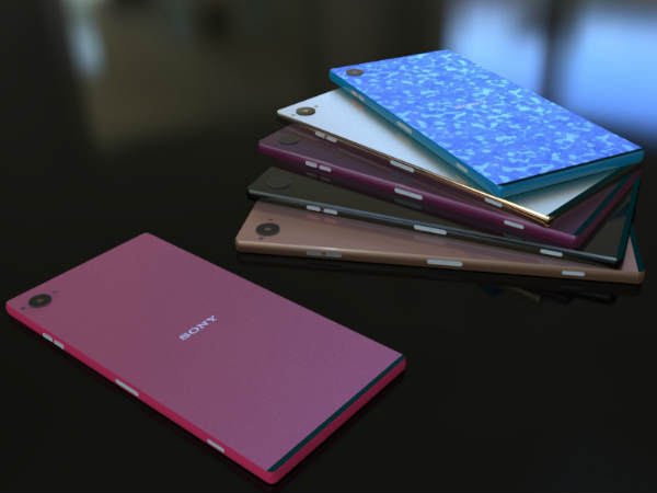 Sony Xperia Z6: Specs, Release Date, Concepts And More [Rumor Roundup]